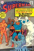 Superman (1939 1st Series) 190