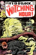 Witching Hour (1969 DC) 7