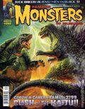 Famous Monsters of Filmland (1958) Magazine 262