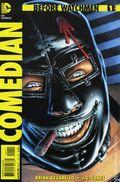 Before Watchmen Comedian (2012) 1A