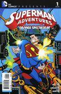 DC Comics Presents Superman Adventures (2012) 1