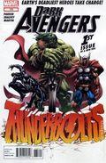 Dark Avengers (2012 Marvel) 2nd Series 175A
