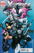 Uncanny X-Force (2010 Marvel) 25B