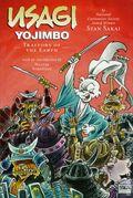 Usagi Yojimbo HC (1987-Present Dark Horse) Limited Edition 26-1ST
