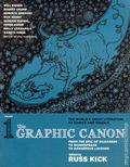 Graphic Canon GN (2012 Seven Stories Press) 1-1ST