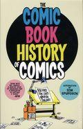 Comic Book History of Comics TPB (2012 IDW) 1-1ST