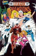 League of Champions (1990) 6