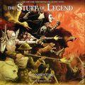 Stuff of Legend Omnibus HC (2012 Th3rd World Studios) 1-1ST