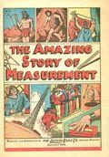 Amazing Story of Measurement (1949) 1949