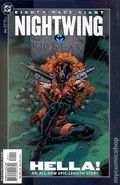Nightwing 80-Page Giant (2000) 1