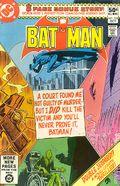 Batman (1940) Mark Jewelers 328MJ