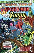 Marvel Team-Up (1972 1st Series) Mark Jewelers 42MJ
