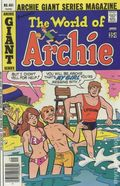 Archie Giant Series (1954) 461
