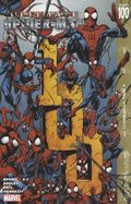Ultimate Spider-Man (2000) 100A