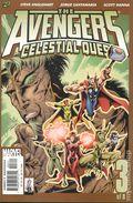 Avengers Celestial Quest (2001) 3