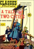 Classics Illustrated 006 A Tale of Two Cities 9