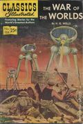 Classics Illustrated 124 The War of the Worlds (1955) 10