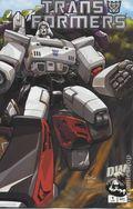 Transformers Generation 1 (2002) 1B