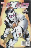 Exiles (2001 1st Series Marvel) 18