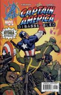 Captain America (2002 4th Series) 29