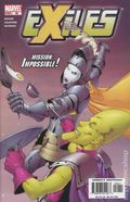 Exiles (2001 1st Series Marvel) 49