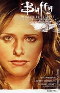 Buffy the Vampire Slayer TPB (2012-2014 Dark Horse) Season 9 1-1ST