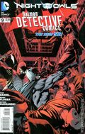 Detective Comics (2011 2nd Series) 9B