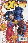 Exiles (2001 1st Series Marvel) 27