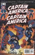 Captain America (2002 4th Series) 28