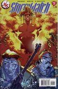 Stormwatch Team Achilles (2002) 12