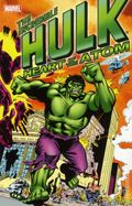 Incredible Hulk Heart of the Atom TPB (2012 Marvel) 1-1ST