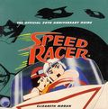 Speed Racer The Official 30th Anniversary Guide SC (1997 Hyperion) 1-1ST