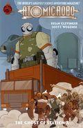 Atomic Robo TPB (2008-2015 Red 5 Comics) 6-1ST