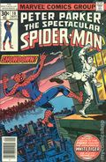 Spectacular Spider-Man (1976 1st Series) Mark Jewelers 10MJ
