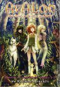 Avalon Web of Magic Omnibus SC (2012 Novel) 1-1ST