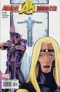 Avengers Thunderbolts (2004) 3
