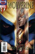 Wolverine (2003 2nd Series) 40