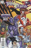 Teen Titans (2003-2011 3rd Series) 28