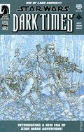 Star Wars Dark Times (2006) 1B