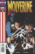 Wolverine (2003 2nd Series) 35