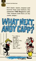 What Next, Andy Capp? PB (1965 A Fawcett Gold Medal Book) 1-1ST