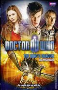 Doctor Who The King's Dragon HC (2010 BBC Novel) 1-1ST