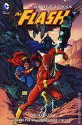Flash Omnibus HC (2011-2012 DC) By Geoff Johns 1st Edition 3-1ST
