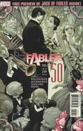 Fables (2002) 50