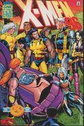 X-Men (1991 1st Series) Annual 1996