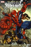 Avenging Spider-Man: My Friends Can Beat Up Your Friends HC (2012 Marvel) 1-1ST
