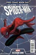 Spider-Man Season One (2012 Marvel) FCBD 0