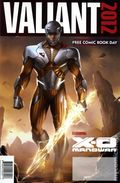 Valiant Comics (2012 Valiant) FCBD 0