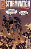 Stormwatch Team Achilles (2002) 22