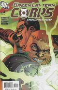 Green Lantern Corps Recharge (2005) 3